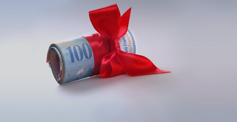 WEKO Wechselkursvorteile
