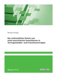 Cover Masterarbeit Schüepp