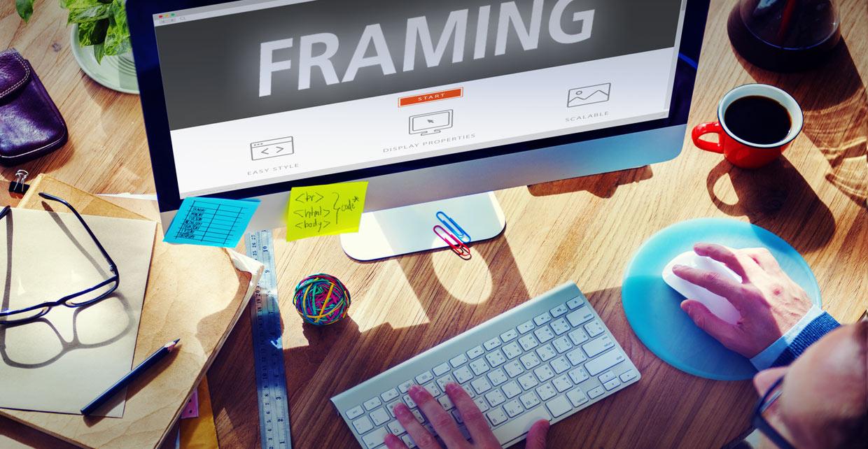 Framing – Eine Verletzung des Urheberrechts? - Meyerlustenberger ...