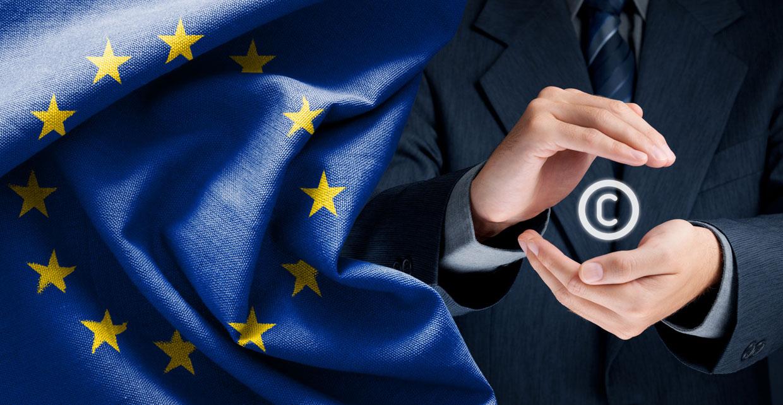 Urheberrecht EU
