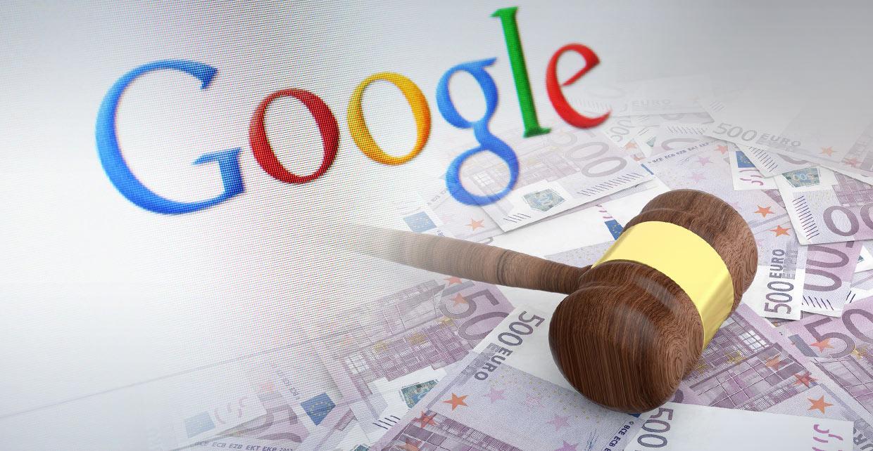 Marktmachtmissbrauch Google Kartellrecht