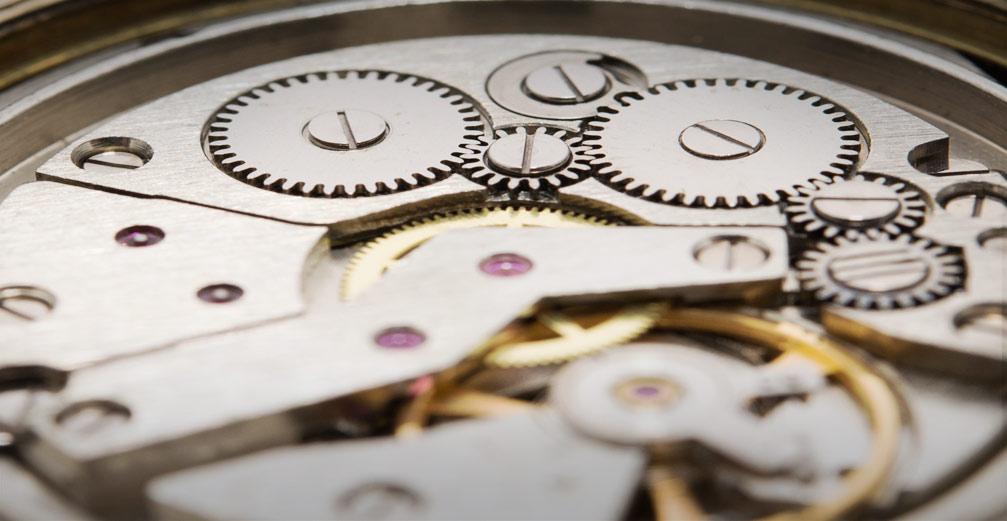 Kartellrecht Uhrenhersteller Schweiz