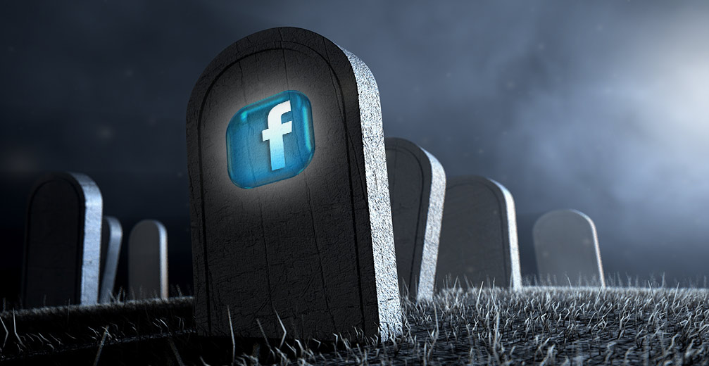 Erben haben Zugriff auf Facebook-Account