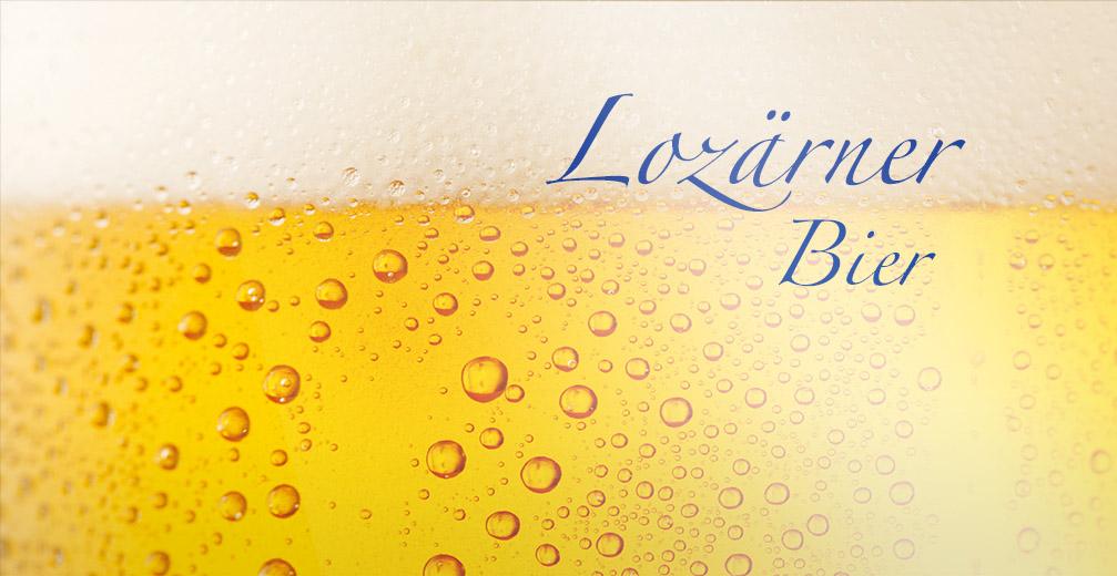 lebensmittelrechtliches Täuschungsverbot Bier