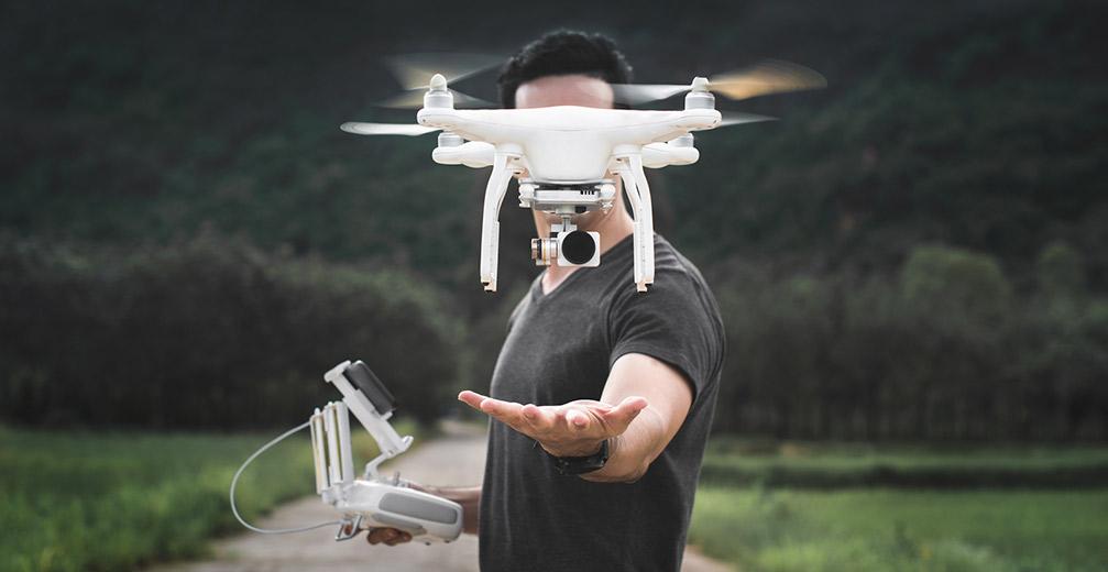 Drone Update Regulierung