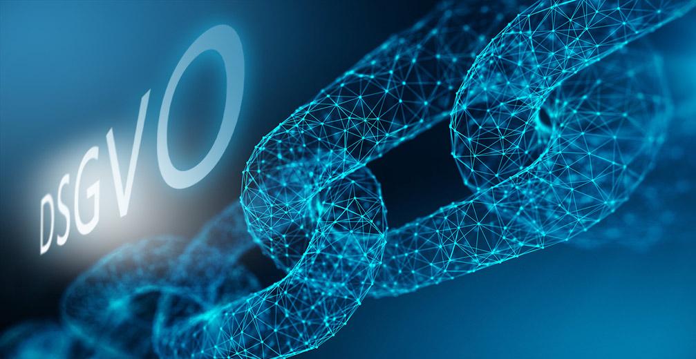 Blockchain DSGVO