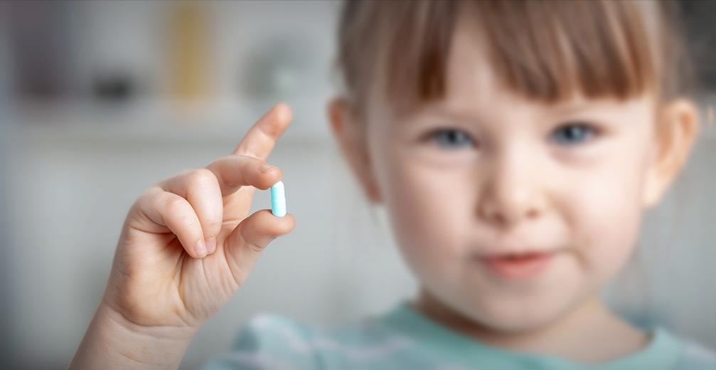 Pädiatrische Schutzrechtsverlängerungen Pädiatrie Patente