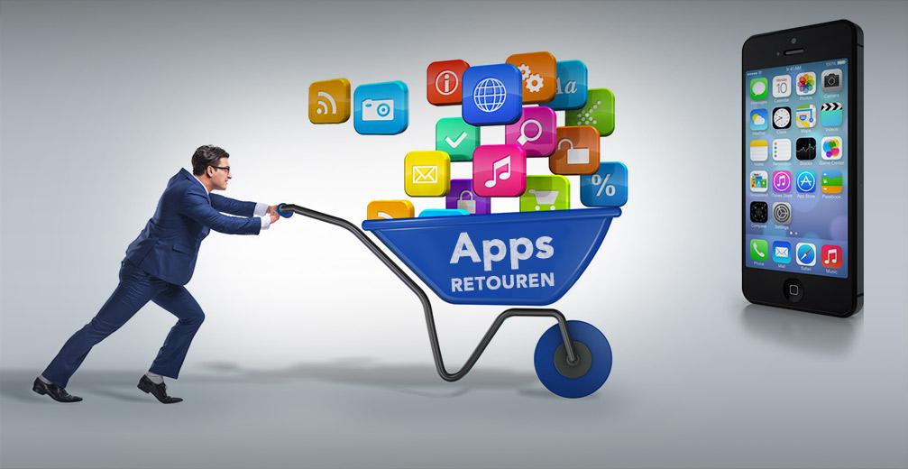 Verbraucherrechte App Rückgaberecht