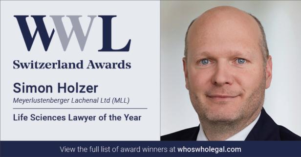 WWL Switzerland Awards 2020 Simon Holzer