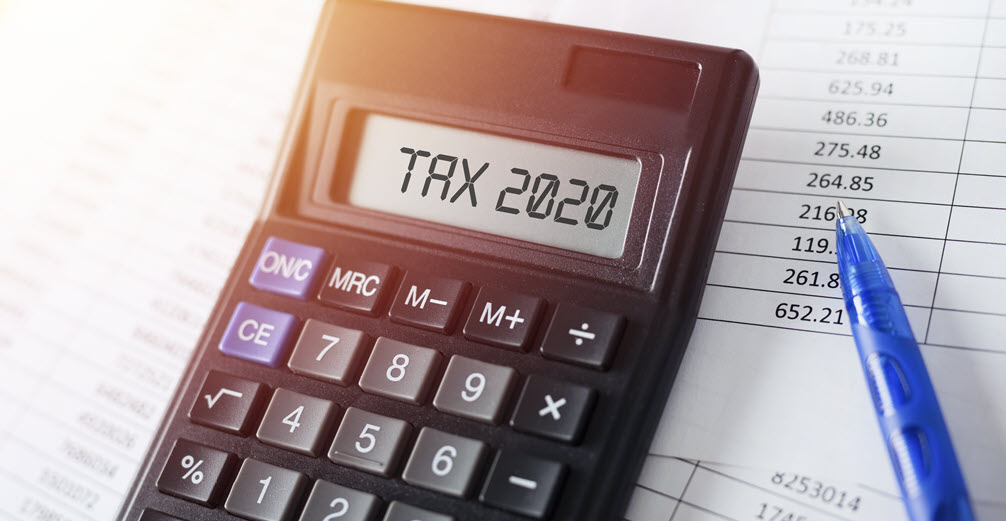 tax dividend resolutions