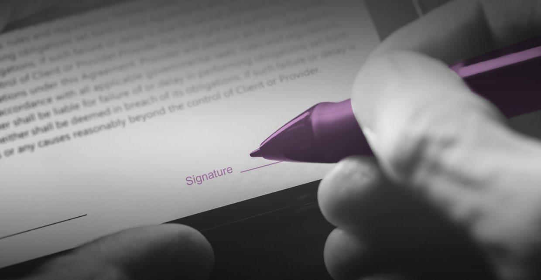 Electronic-Signature-Switzerland-IP-Contracts